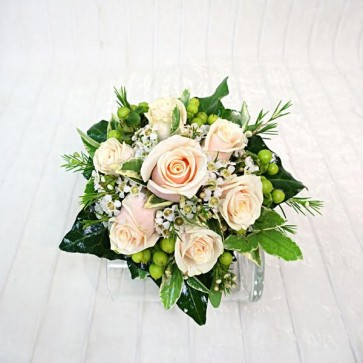 Bouquet in Rose Talea
