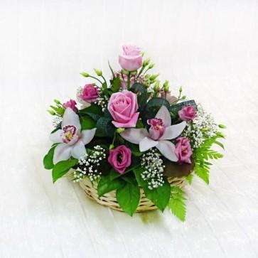 Giardino Rosa