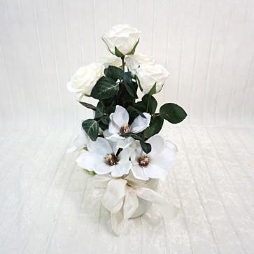 Rose e Magnolie