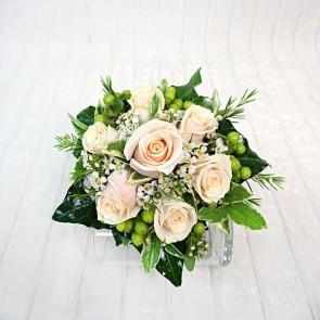 Bouquet in Rose Talea