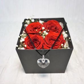 Love in the Box!
