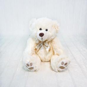 Peluche Orso Bianco
