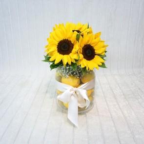 Sunny Lemonade